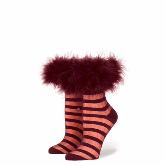 Rihanna Stance Socks Collection Fall 2016