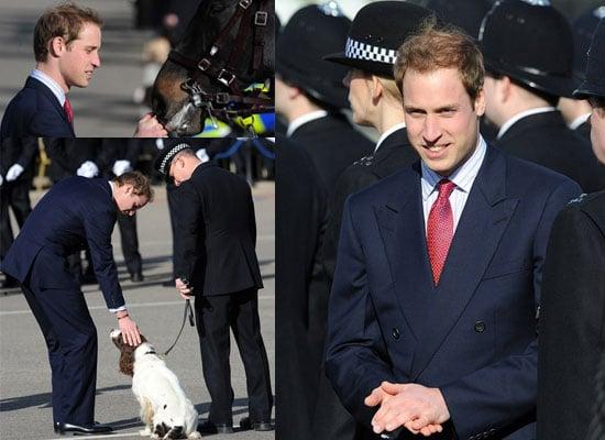 09/03/2009 Prince William