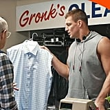 "Tide: ""Gronk's Cleaners Discount"""