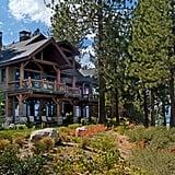 Capricorn (Dec. 22-Jan. 19): Lake Tahoe, CA