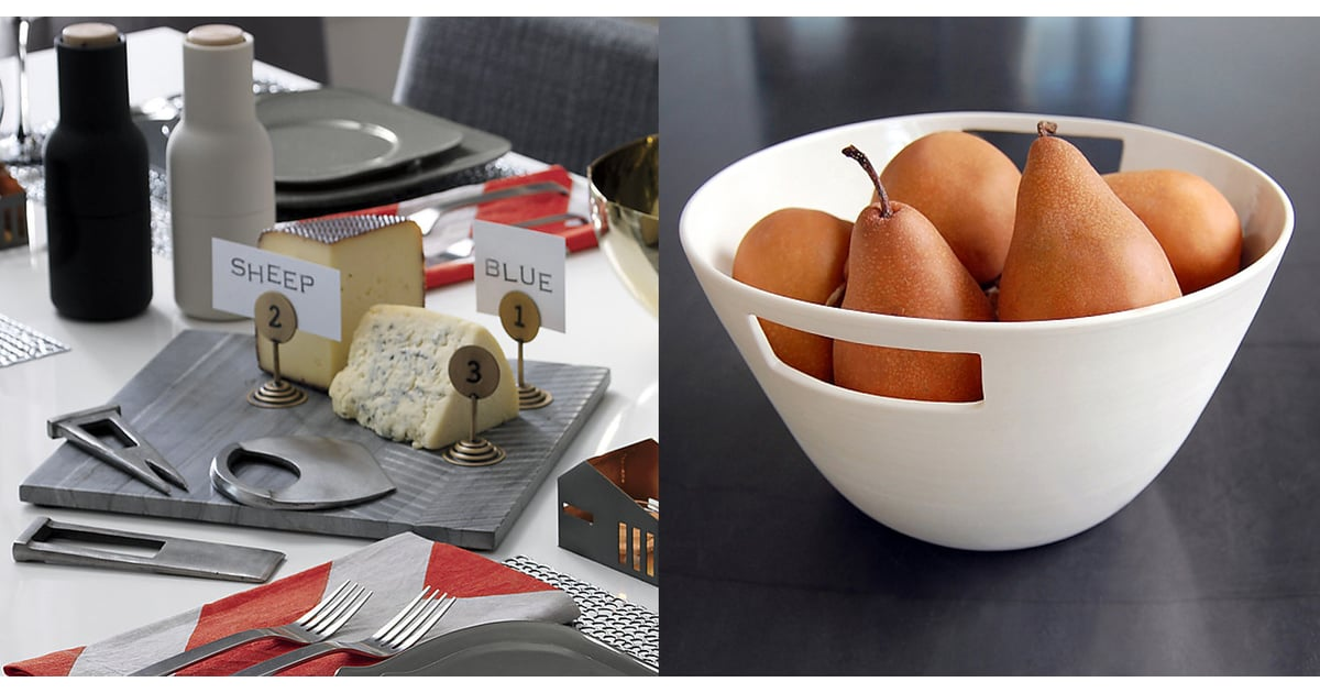 Kitchen gifts for modern design fans popsugar food for E kitchen by urban feast