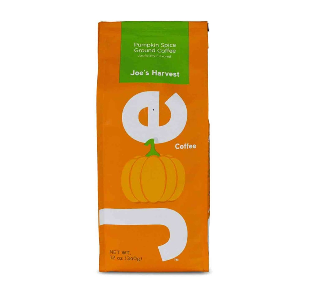 Joe's Harvest Pumpkin Spice Coffee
