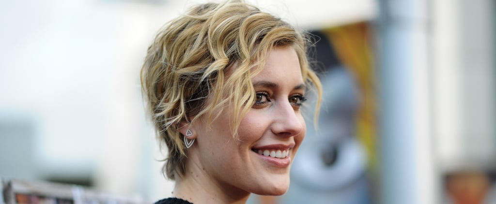 Greta Gerwig Quotes About Woody Allen in New York Times