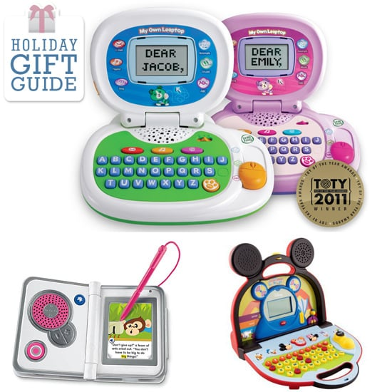 Educational Computers For Toddlers and Preschoolers