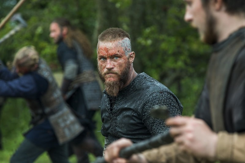 We Should Address Ragnar's Creepy Leering