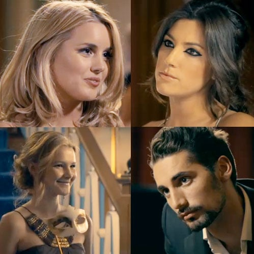 Made in Chelsea Style Quiz , Episode 7