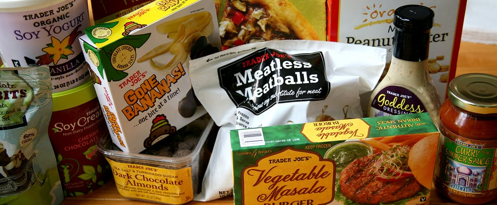 The 12 Best Vegan Finds at Trader Joe's