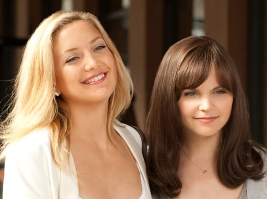 How to Get the Hair and Makeup Looks From Something Borrowed!