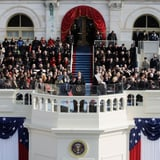 Trump's Inauguration Should Be Required Viewing For Every Child in America