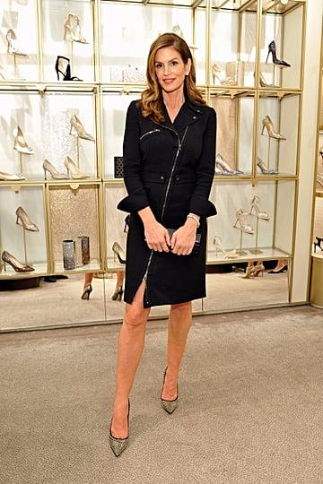 Cindy Crawford Style