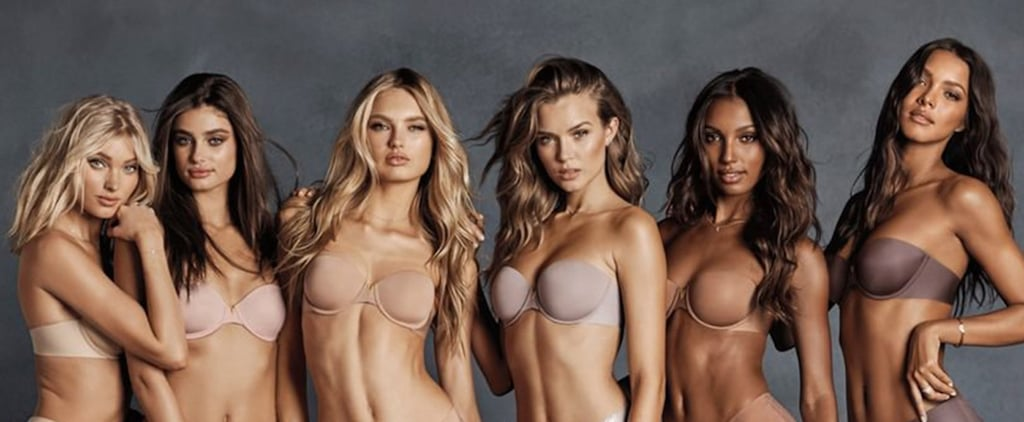 Victoria's Secret Sexy Illusions Strapless Bras