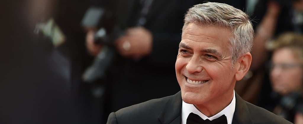 George Clooney's Letter to Parkland Students March 2018