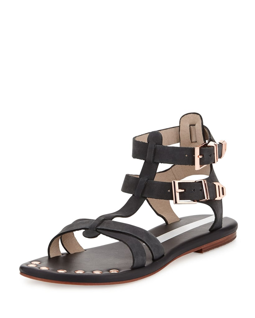 Matt Bernson Gladiator Sandals