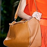 Duffel: Hermès Spring 2014