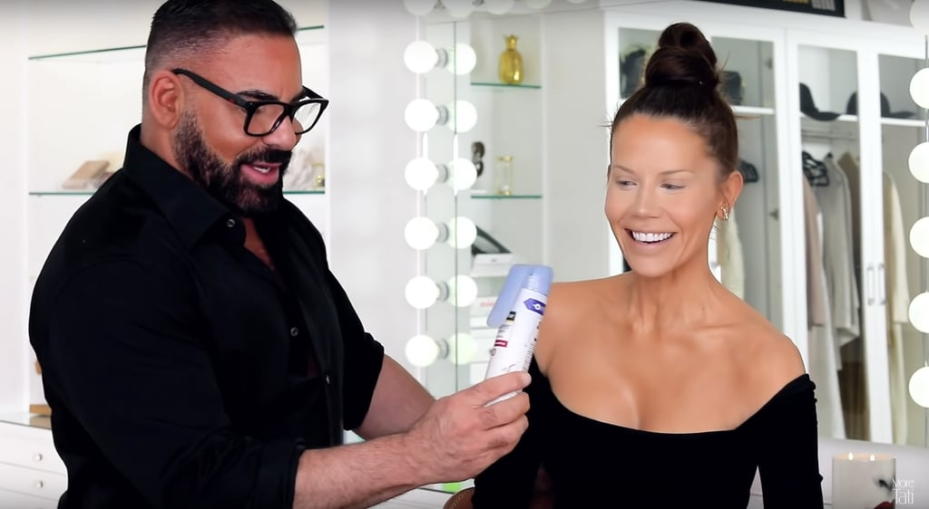 """How to Get a """"J Lo Glow"""""""