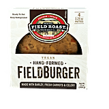 Field Roast FieldBurger