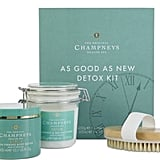 Champney's As Good as New Detox Kit (£25)