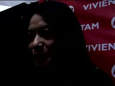 Vivienne Tam Spring 2009
