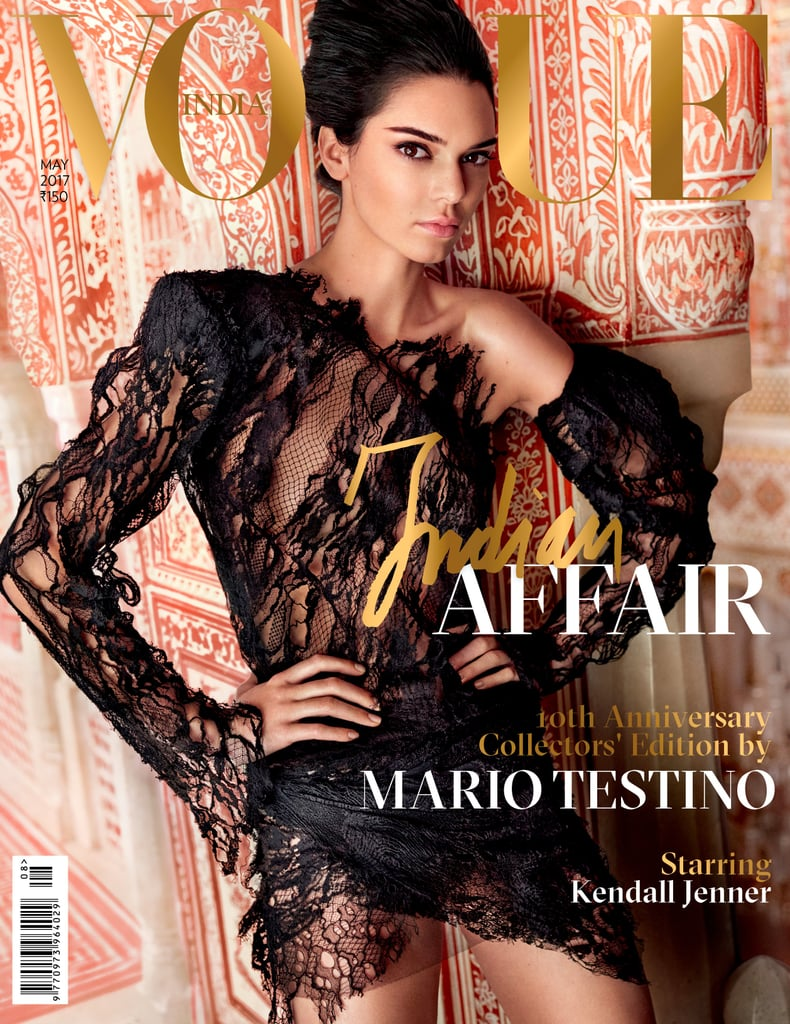 Vogue India Finally Responds to That Controversial Kendall Jenner Cover