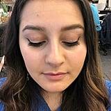 CoverGirl Flourish Lash Blast Mascara Review