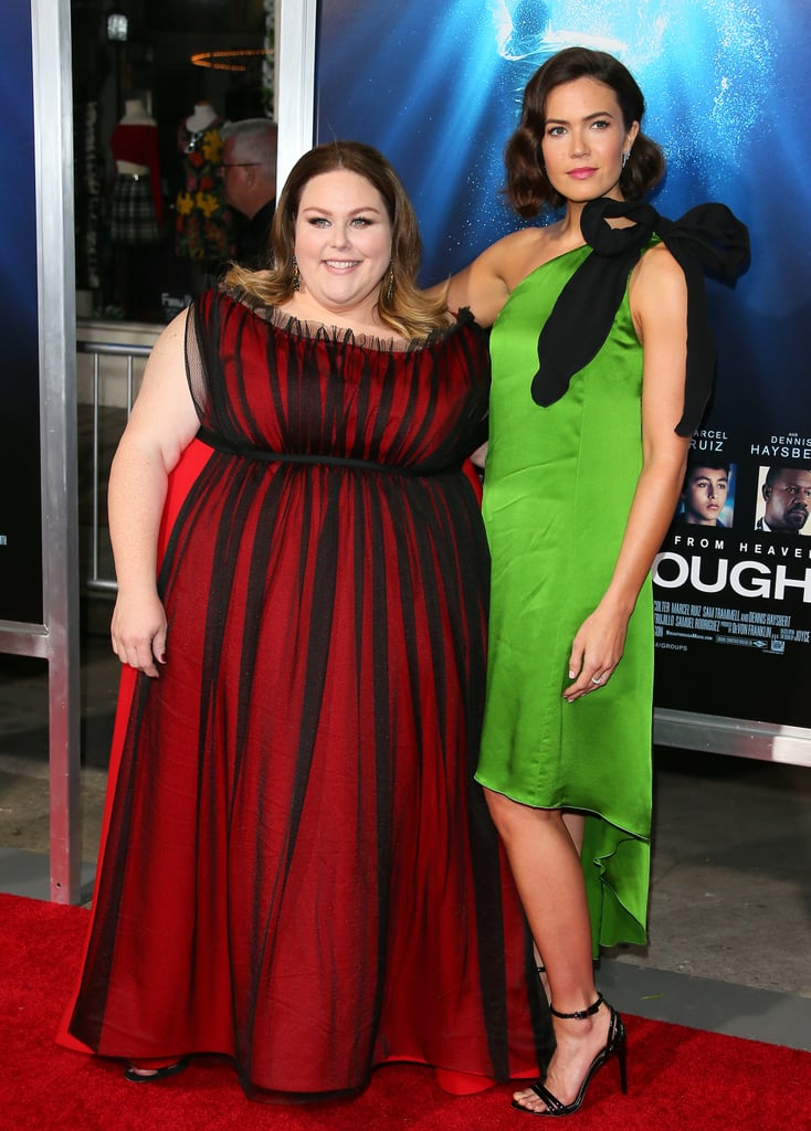 This Is Us Stars Supported Chrissy Metz at Her Movie Premiere, and I Love This Cast So Much