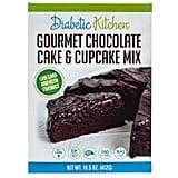 Diabetic Kitchen Gourmet Chocolate Cake & Cupcake Mix