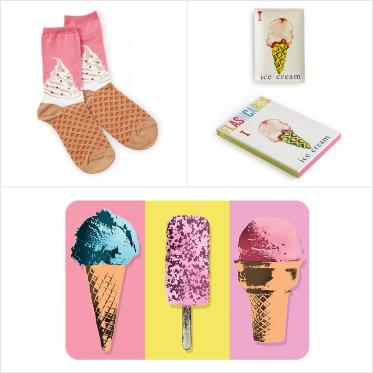 Ice Cream Gifts