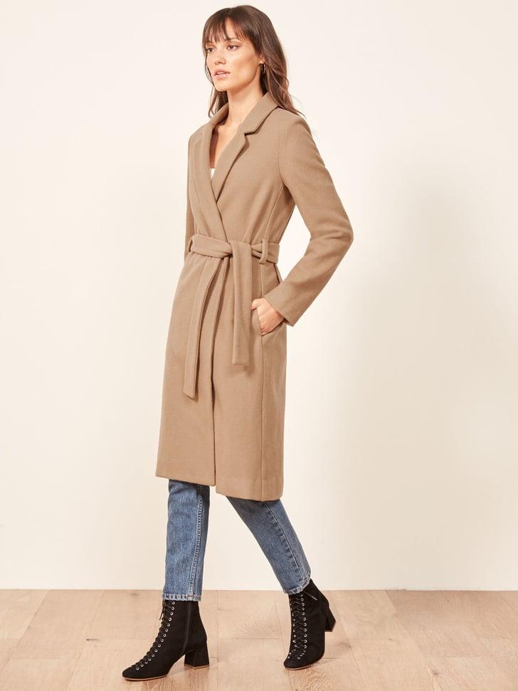 run shoes release info on offer Best Outerwear For Women | POPSUGAR Fashion
