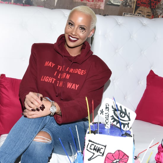 Amber Rose Beauty Gift Ideas