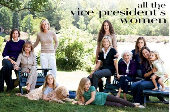 Ladies' Man Gets the Vote? Vogue Declares Early Victor