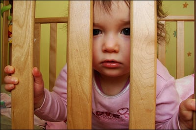 5 Ways to Solve Your Toddler's Fear of the Dark