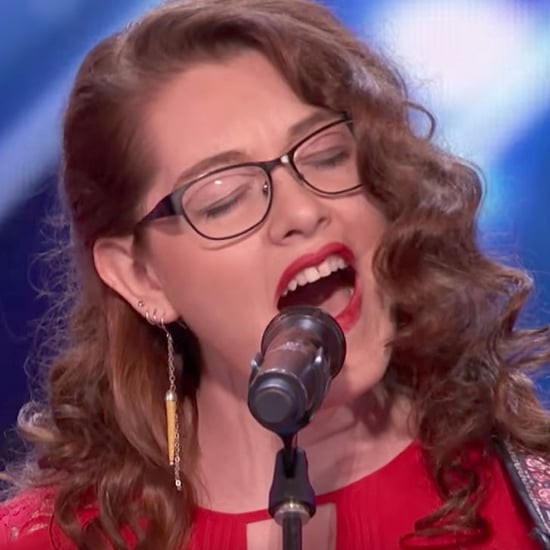 Mandy Harvey's America's Got Talent Audition Video