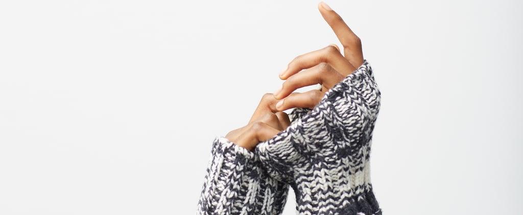 Cozy Sweater on Amazon 2018
