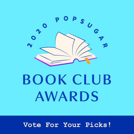 POPSUGAR Book Club Awards Nominees 2020
