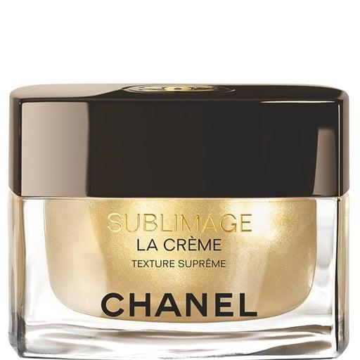 Chanel Sublimage New Creams
