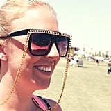 Stunner shades? Yes, please!