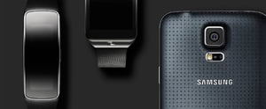 Preorder the Fitness-First Galaxy S5 and Gear Fit Tomorrow!