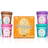 Enlightened Ice Cream Keto Collection