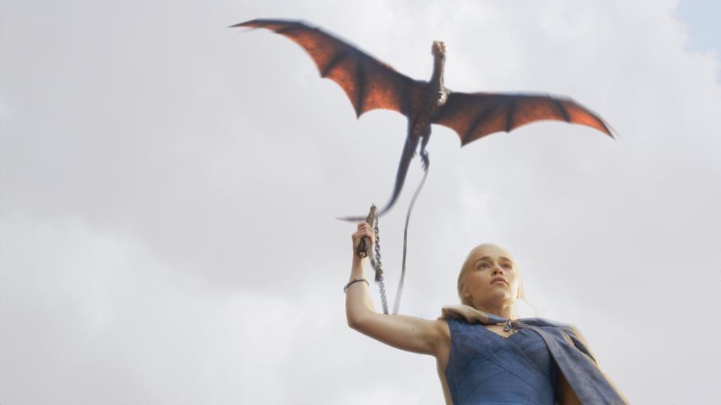 Game of Thrones Season Four Trailer GIFs