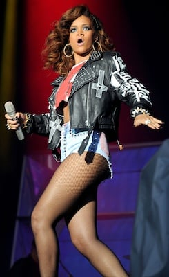 Shop Rihanna Style at V Festival