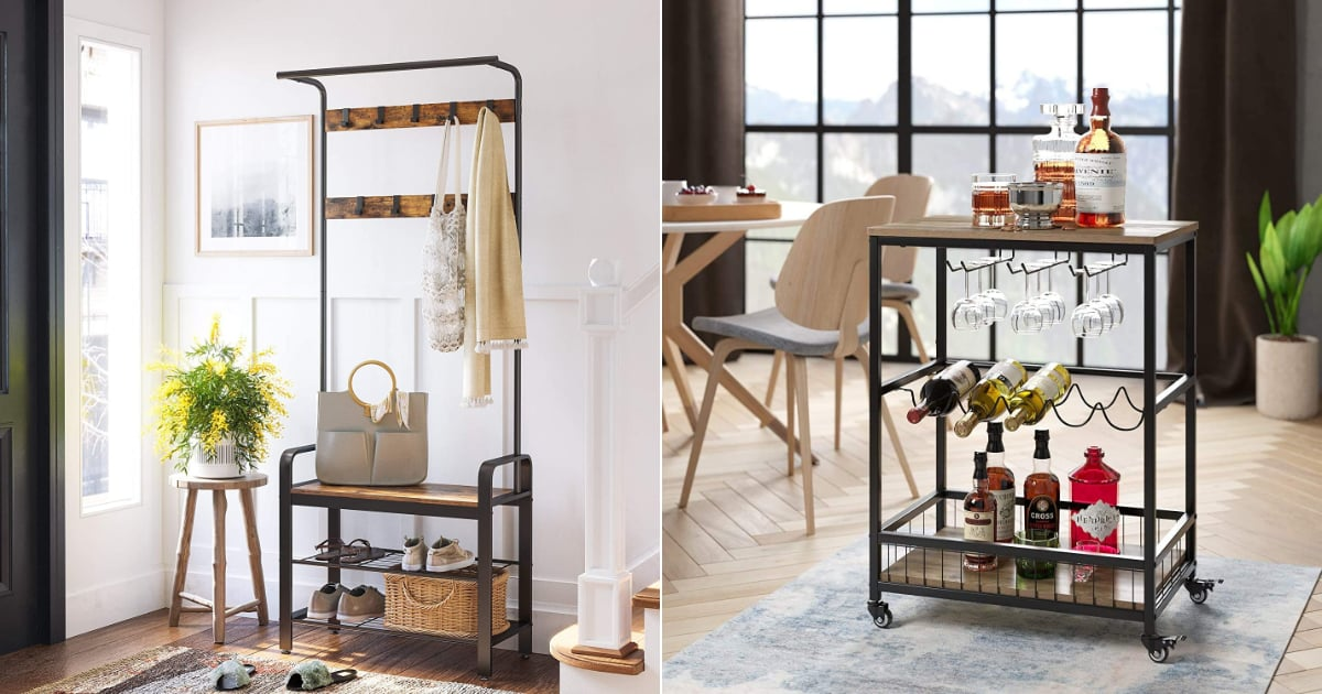 Give Your Home a Complete Makeover With 27 Finds From Amazon's Most-Loved Section
