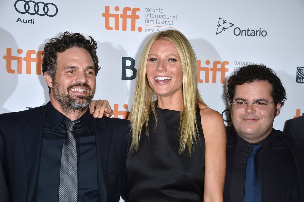All the Stars at the Toronto International Film Festival!