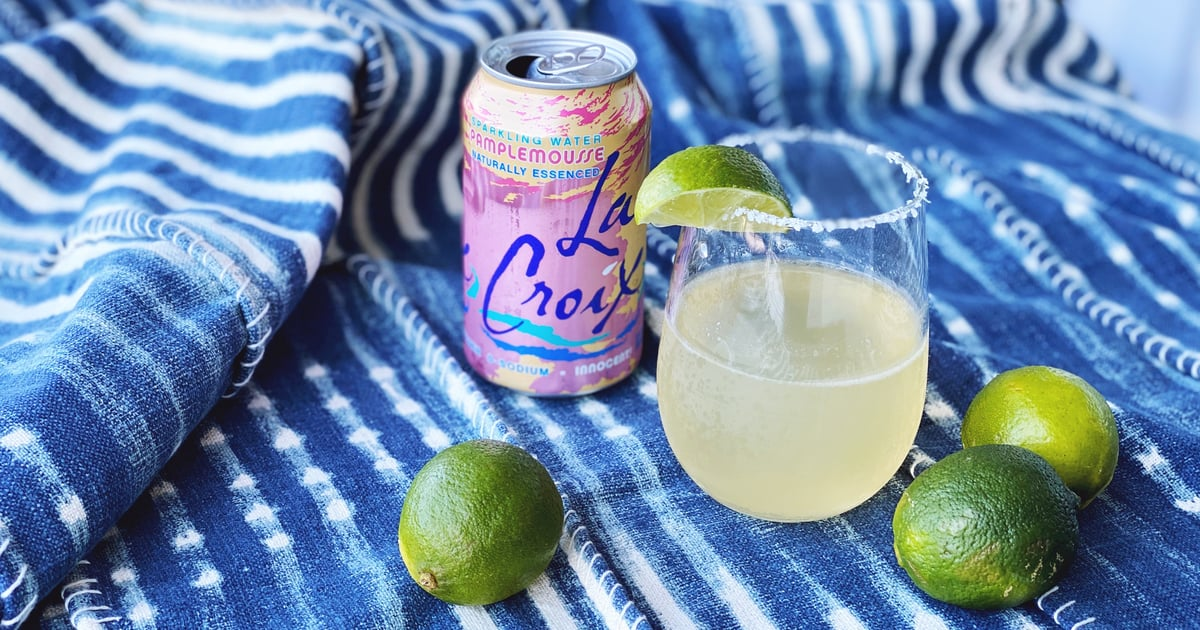 This LaCroix Paloma Goes Down Easy, Maybe Even TOO Easy