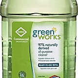Green Works All Purpose Cleaner Refill