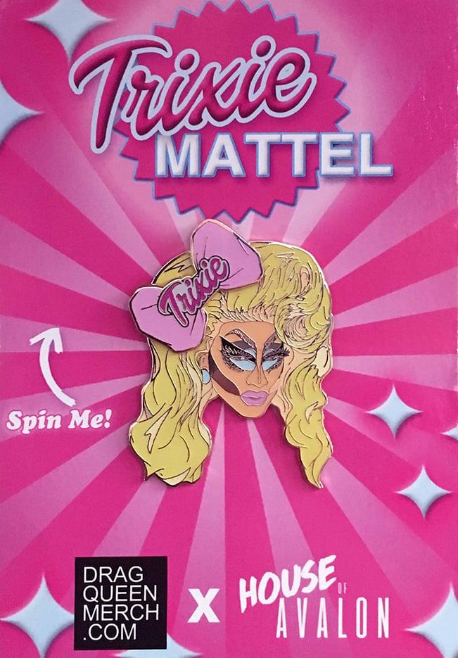 Enamel Pin Gifts For Rupaul S Drag Race Fans Popsugar