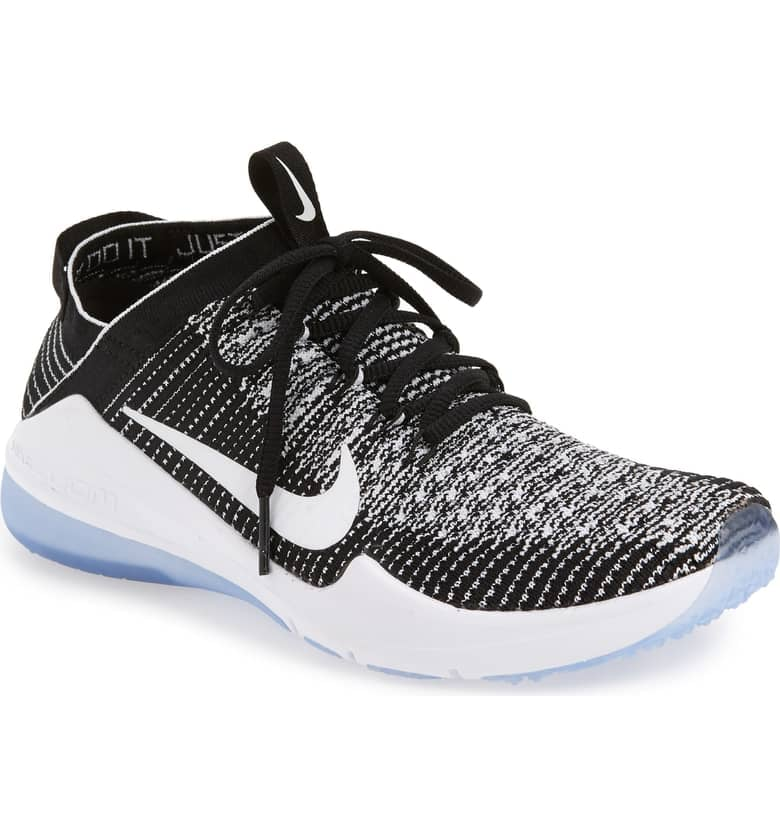 new styles 15021 b7465 Nike Air Zoom Fearless Flyknit 2 Training Sneaker
