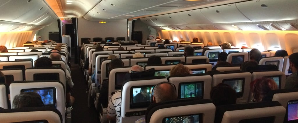 How to Have the Best Long-Haul Flight of Your Life, Even in Economy