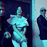"""Hey Ma"" by Pitbull and J Balvin (feat. Camila Cabello)"