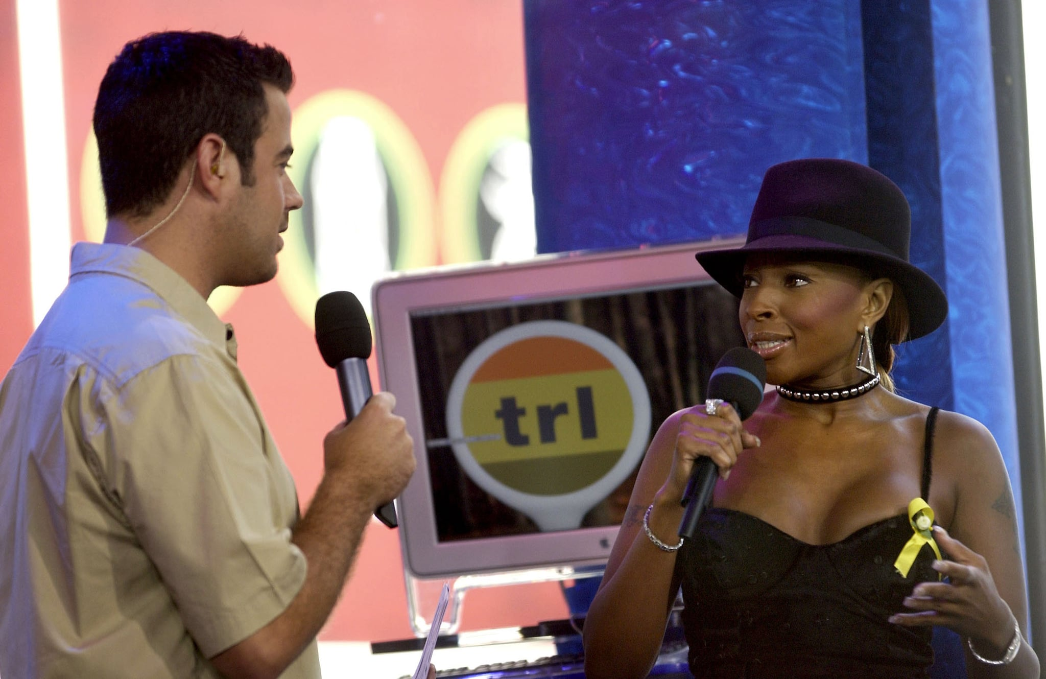 Mtv Trl Pictures Popsugar Celebrity