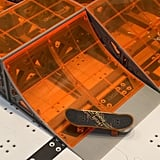 Hexbug Tony Hawk Circuit Boards